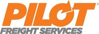 Pilot Freight Services (PRNewsfoto/Pilot Freight Services)