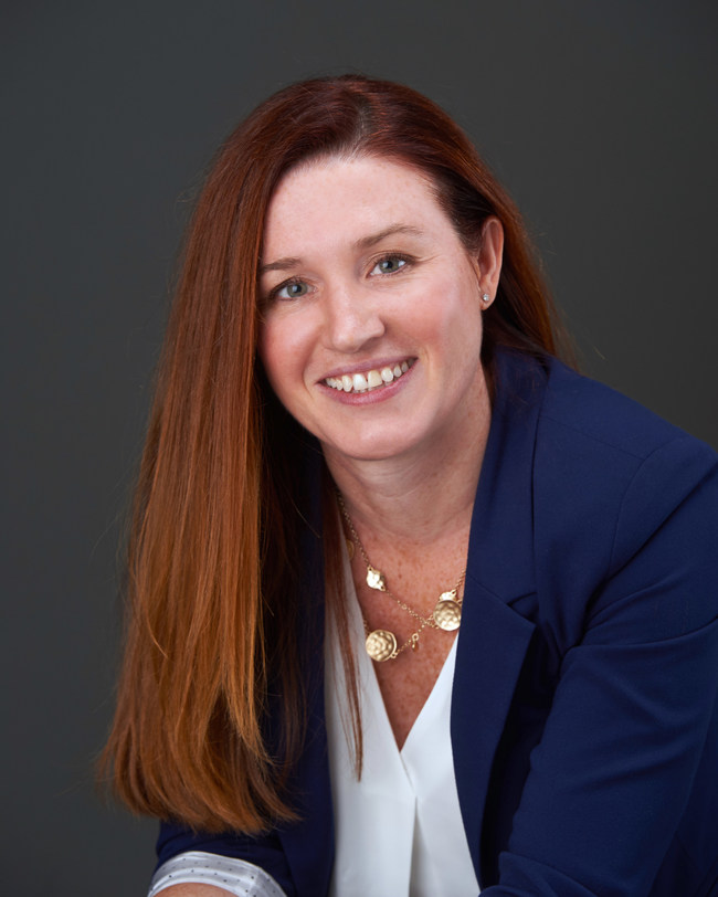 Siobhan Harold Fink, VP Workspace Consulting at PPM