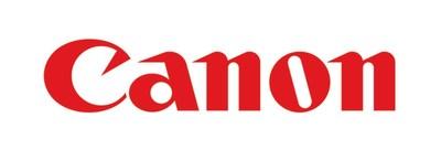 Canon logo (PRNewsfoto/Canon U.S.A. Inc.)