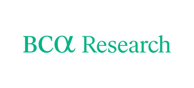BCA Research Launches Counterpoint Strategy