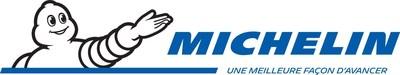 Logo : Michelin North America (Canada) (Groupe CNW/Michelin North America (Canada) Inc.)