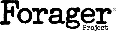 Forager Project Logo