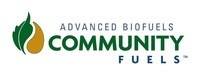 Community Fuels, is a proven advanced biofuels producer.