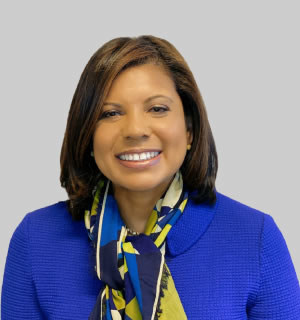 Tina Byles Williams, Founder & CEO of Xponance