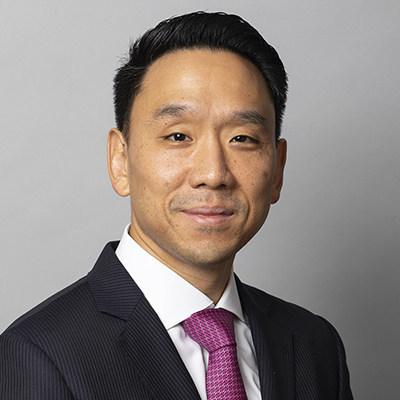 David Lee, Partner in Investcorp's Strategic Capital Group