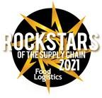 Echo Global Logistics Wins Food Logistics' 2021 Rock Stars of the ...