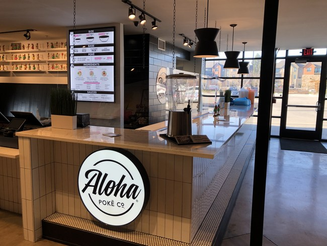 The Aloha Poke expansion in Wisconsin is driven by a successful joint venture between Aloha Poke corporate and Aloha Wisconsin JV LLC. The first location was opened in 2018 in the Historic and trendy Third Ward of downtown Milwaukee and immediately gained popularity among the local creatives and visitors. The second location, opened in Wauwatosa during the height of the COVID-19 global pandemic in 2020 and has thrived through its offering of fresh, nutritious food choices.