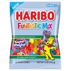 HARIBO of America Launches New Sweet and Playful Funtastic Mix...
