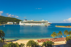 For the first time in its history, the Company will offer seven-day sailings from Punta Cana (La Romana), Dominican Republic on Norwegian Gem beginning Aug. 15, 2021.