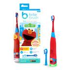BriteBrush™ Enhances Award-Winning Smart Toothbrush Line with Elmo as Kids' New Brushing Buddy