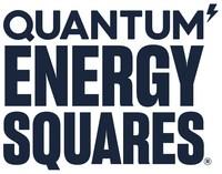 Quantum Energy Squares Logo