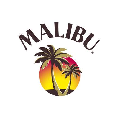 Malibu Logo (PRNewsfoto/Pernod Ricard USA)