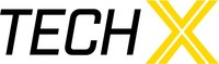 TechX Technologies Inc. Logo (CNW Group/TechX Technologies Inc.)