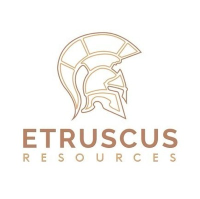 Etruscus Logo (CNW Group/Etruscus Resources Corp.)