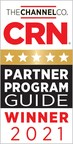 FinancialForce Honored With 5-Star Rating in the 2021 CRN® Partner Program Guide
