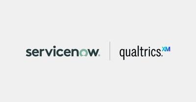 ServiceNow + Qualtrics