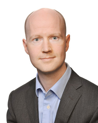 Antti Nivala, Founder & CEO, M-Files