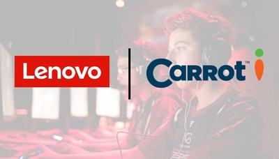 Carrot Group and Lenovo partner to expand high quality esports programs in middle and high schools nationwide.
