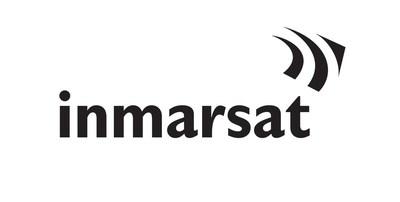 Inmarsat Logo (PRNewsfoto/Orbit Communication Systems Ltd)
