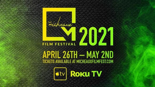 The Micheaux Film Festival Debuts on April 26th