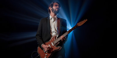 """Bush's® and Josh Groban collaborated to create """"The Beautiful Bean Song"""" and accompanying music video."""