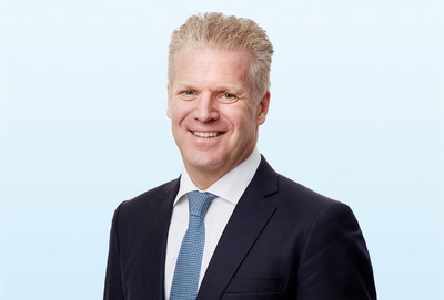 Daniel Gorosch appointed Chief Executive Officer of Colliers in Sweden