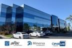 Intek and Minerva Announce Strategic Partnership with CipherLab...