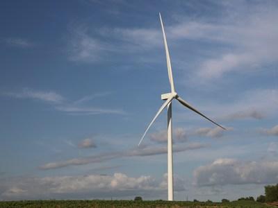 Green River Wind Farm