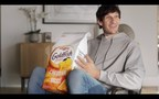 Goldfish® Crackers Launches TikTok Challenge with Basketball's...