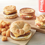 Pilot Flying J Introduces New Breakfast Sandwiches Worth Stopping ...
