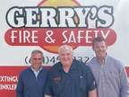 Pye-Barker Fire Acquires Saint Paul Fire Protection Company, Gerry's Fire & Safety