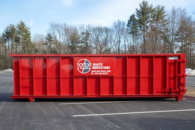 WIN Waste Innovations Container