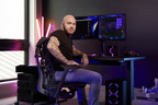 Herman Miller Signs Streamer Timthetatman as First Global Brand...