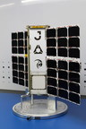 Jacobs Mango One Satellite on Orbit, Laying Pathway for Next...