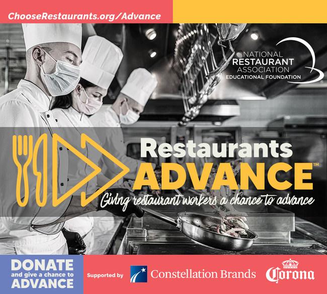 National Restaurant Association Educational Foundation Puts Restaurant Worker Futures Back on Track