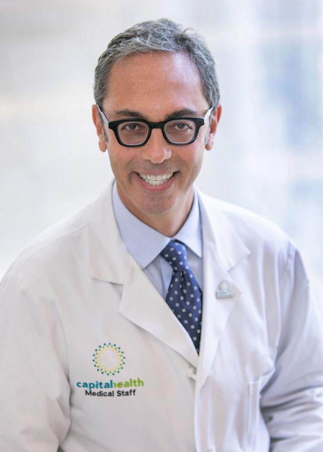 Dr. Cataldo Doria