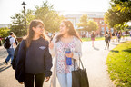 Bentley University Honored for Welcoming First-Generation Students...