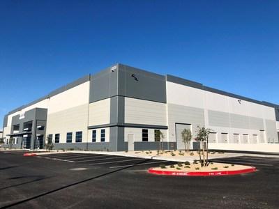 Henderson Distribution Center South
