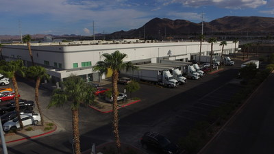 Dalfen Industrial Acquires Two Class A Las Vegas Properties