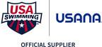 USANA Dives Into Partnership With USA Swimming
