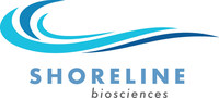 Shoreline Logo (PRNewsfoto/Shoreline Biosciences, Inc.)