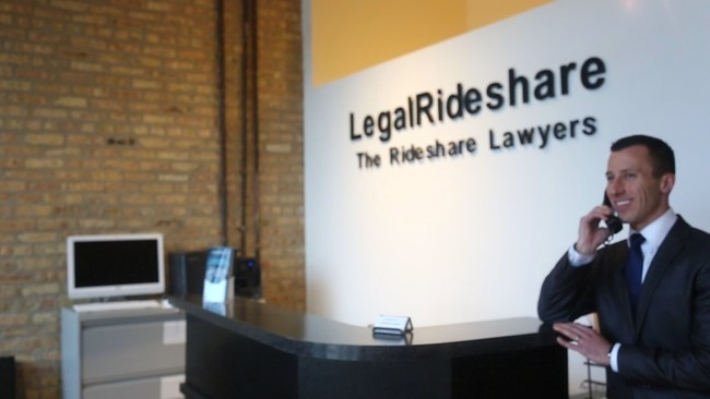 LegalRideshare Provides Helpful Steps