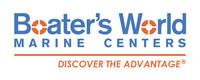 Stewart Thompson Named President of Boater's World Marine Centers, April 2021