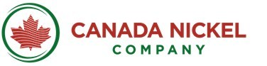 Canada Nickel Company Logo (CNW Group/Canada Nickel Company Inc.)