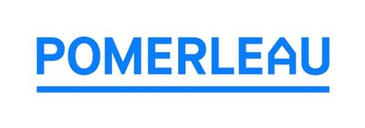 Pomerleau Inc. Logo (CNW Group/Pomerleau Inc.)