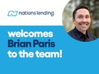 Nations Lending Adds New California Branch
