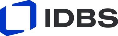 IDBS Logo