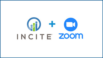 INCITE, powered by QuizScore, ensures consistent communication of information and skills with a private broadcast network and analytics to meet the demands of today's companies. The INCITE connector for Zoom is now available at the Zoom App Marketplace: https://marketplace.zoom.us/apps/TCmJ5ZVQQdCAG6hgSqgoOw