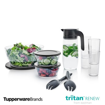 (PRNewsfoto/Tupperware Brands Corporation)