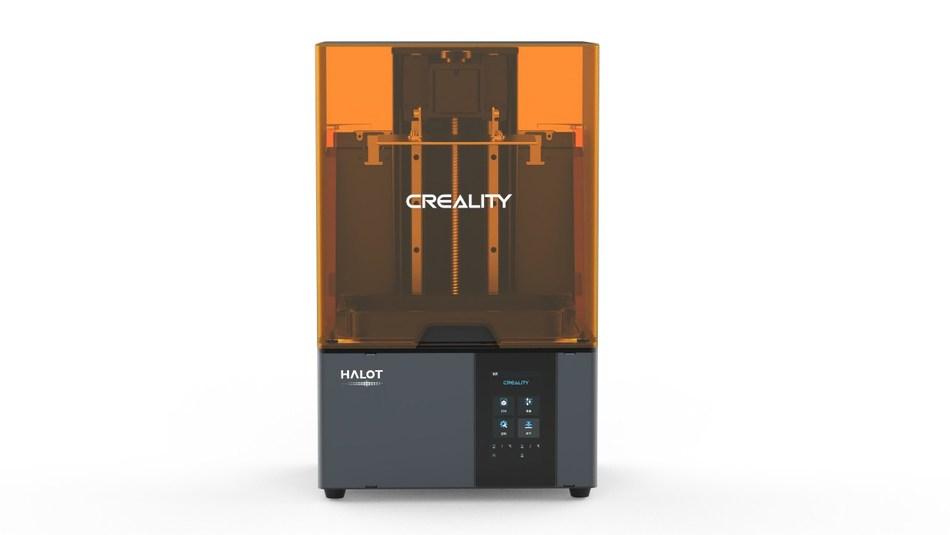 Creality HALOT SKY